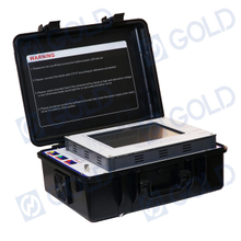 Certificado CE GDVA-404 Transformador de corriente CT PT Analyzer